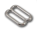 Metal Single-Bar Slides 3/4 Inch Wide
