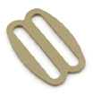 B-SB-03 1000 Tan 499 Metal Single Bar Slide Thin