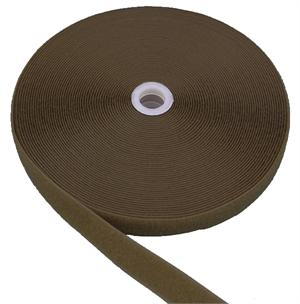 SEW-ON NYLON FASTENER TAPE RANGER LOOP 1 INCH-WIDE Wholesale
