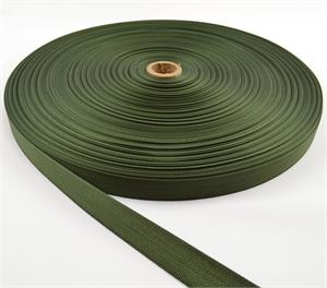 Nylon Webbing Mil-spec A-a-55301 1 Inch-wide Camo By-the-roll