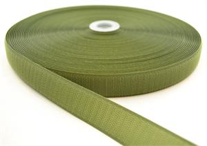 Sew-on Nylon Fastener Tape Olive Drab 1-1/2 Inch-wide Hook Wholesale