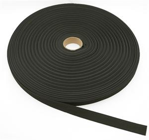 17337 MIL-SPEC NYLON WEBBING 3/4 INCH-WIDE BLACK Wholesale