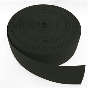 17337 MIL-SPEC NYLON WEBBING 3 INCH-WIDE BLACK Wholesale