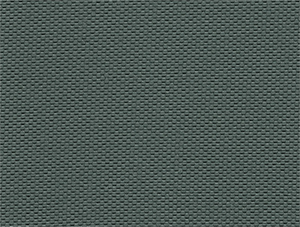 Cordura Coated Nylon Fabric 1000 Denier 58-60 Inches-wide Wolf Gray By-the-roll