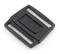 B-CR-02 1000 Black Side Release Buckle