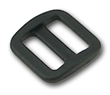 B-SB-02 0625 Black Wide Mouth Single Bar Slide