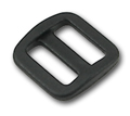 B-SB-02 0750 Black Wide Mouth Single Bar Slide