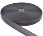 Sew-on Nylon Fastener Tape Dark Gray 1-1/2 Inch-wide Hook Wholesale