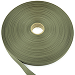 Mil-w-4088 Type 2 Mil-spec Nylon Webbing 1 Inch-wide Camo By-the-roll