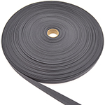 Nylon Webbing Mil-spec A-a-55301 1 Inch-wide Wolf Gray By-the-roll